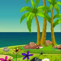 Escape With Boat From Villa Knfgame game