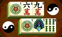 Mahjong Shanghai Dynasty game