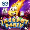 play Jackpot Party Casino Slots- 777 Slot Machine