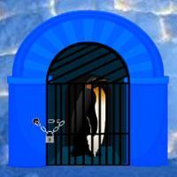 Escape Game: Save The Penguin Escape game