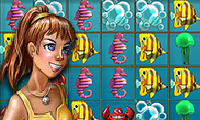 Tropical Fish Shop: Annabel'S Adventures game