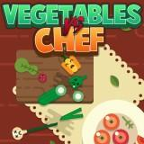 Vegetables Vs Chef game