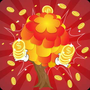 Tree Tap - Money Idle Clicker game