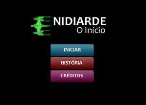 Nidiarde game