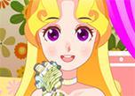 Design Beautiful Princess Costume game