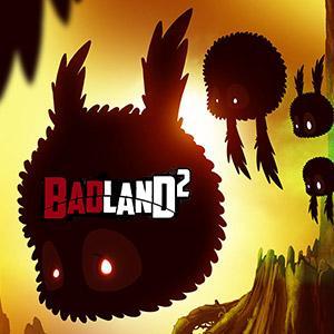 Badland 2 game