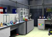Research Facility game
