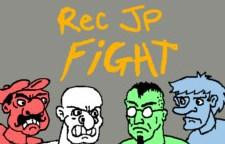 Rec Jp Fight game