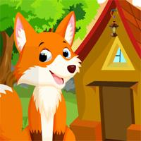 G4K-Cute-Fox-Rescue game
