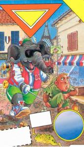 play Golden France For Elephants