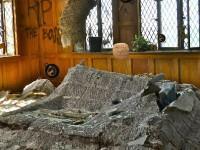play Abandoned Crosley Building Escape
