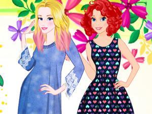 play Princesses Beauty Secrets