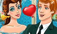 Princess Best Anniversary game