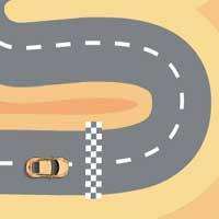 Desert Drift 2017 game