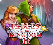 play Fables Of The Kingdom Ii