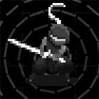 Blind Blade game