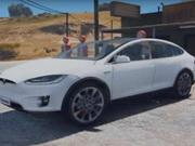 Tesla Cars Memory game