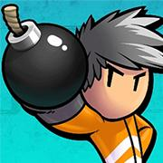 Bomber Friends Online game