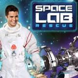 Lab Rats Space Lab Rescue game