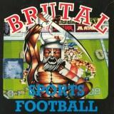 Brutal Sports Football game