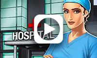 Operate Now Hospital Trailer game