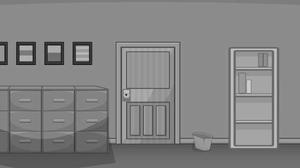 Black And White Escape – Lab game