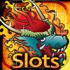 Oriental Dragon Slots game