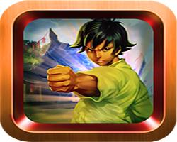 The Jasper In Shaolin School game