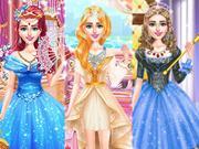 Alisa'S Fantastic Royal Ball game