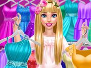Bonnie Fairy Princess game