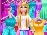 Bonnie Fairy Princess game