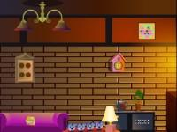 Rescue With Golden Egg game