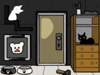 Carlottes Room2 Escape game
