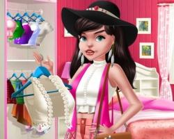 Boho Chic Spring Shopping 2 game