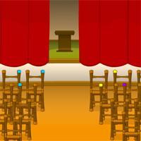 Mousecity Mission Escape School game