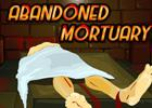 Abandoned Mortuary game