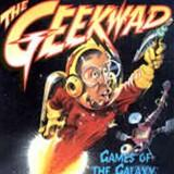 The Geekwad: Games Of The Galaxy