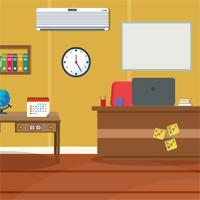 Gfg Modern House Office game
