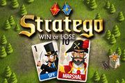 play Stratego: Win Or Lose