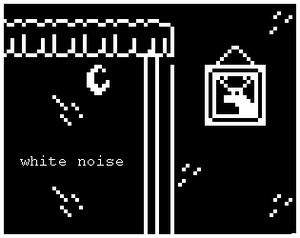 White Noise game