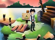 play Finding Jack'S Treasure