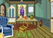 play Rescue My Friend From Traditional House Escape