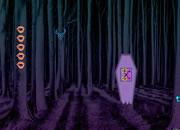 play Terrible Forest Escape