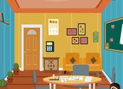 play Modern Home Office Escape