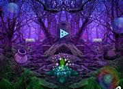 play Escape Pony From Bubble Forest