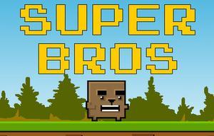 Super Bros game