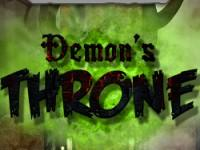 Demons Throne game