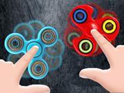 Hand Spinner Simulator game