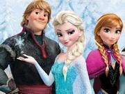 Frozen Fever Jigsaw game