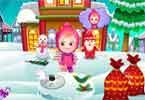play Baby Hazel Christmas Surprise